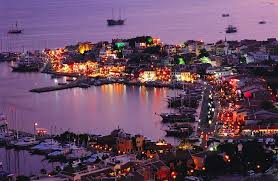 marmaris by night