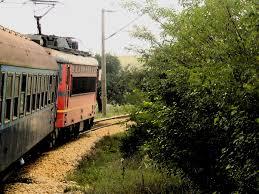 trein naar istanbul