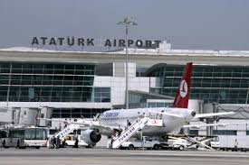 airport istanbul