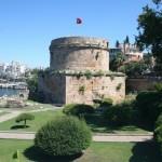 Antalya Hidirlik toren