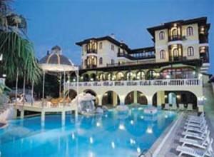 hotel kusadasi