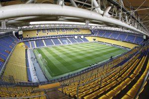 Sükrü Saracoğlustadion