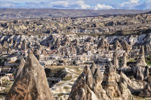 Cappadocië-39197