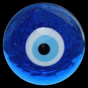 turks oog