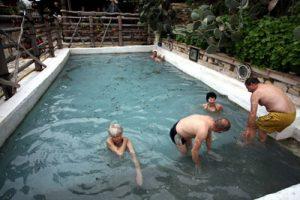Dalyan-Camur-Banyosu