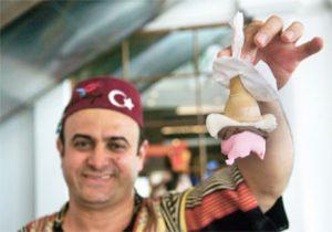 ijsje turkije