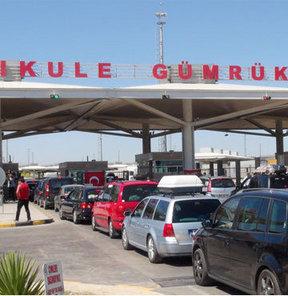 Per auto naar Turkije